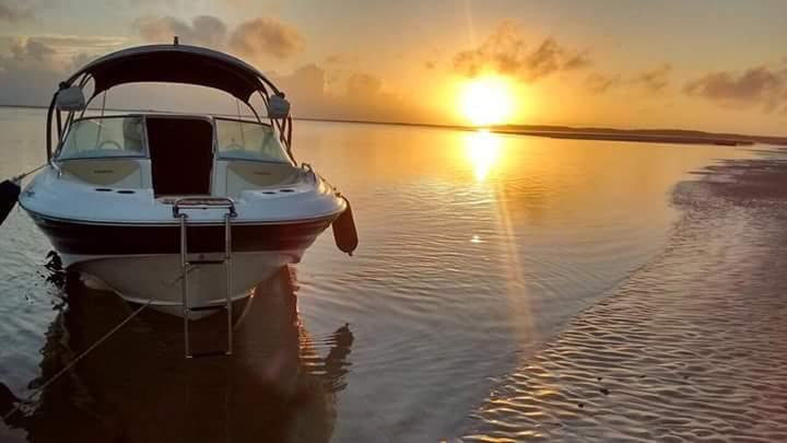 Phoenix Boats 255 Platinum