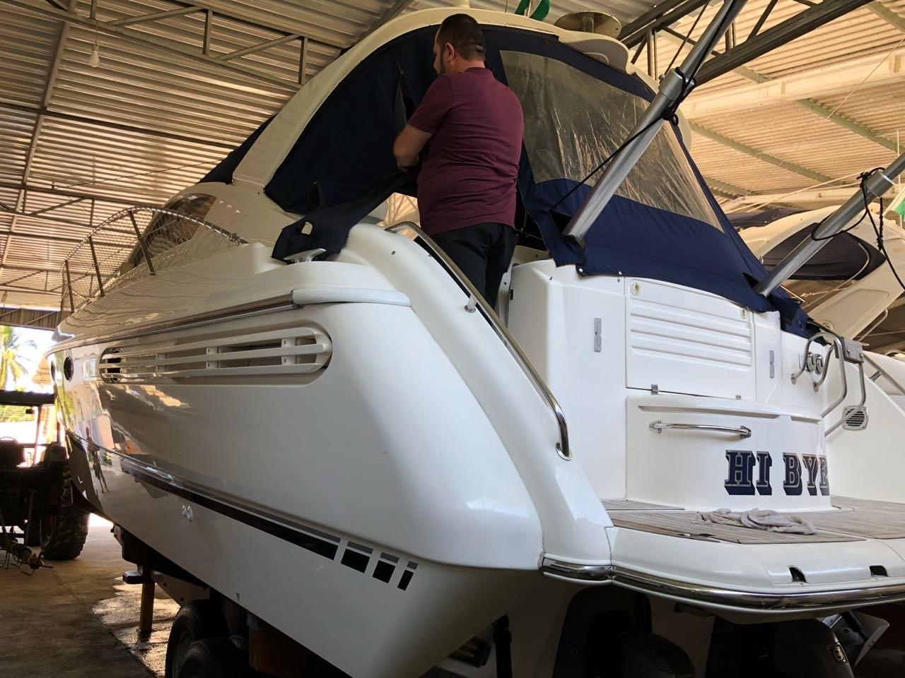 Fairline Yachts 37,5