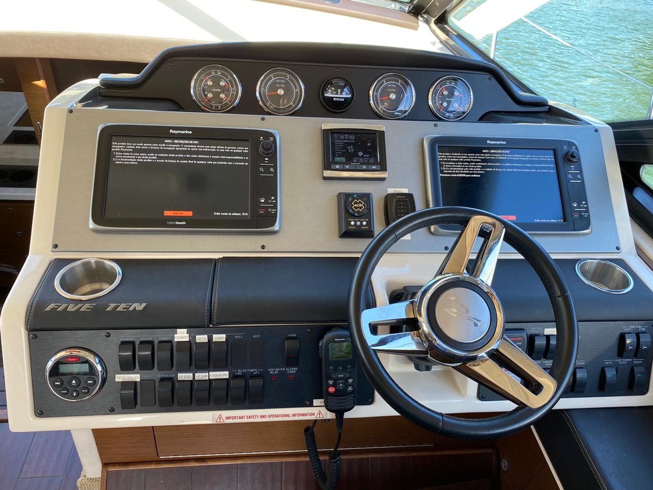 Sea Ray 510 Sundancer