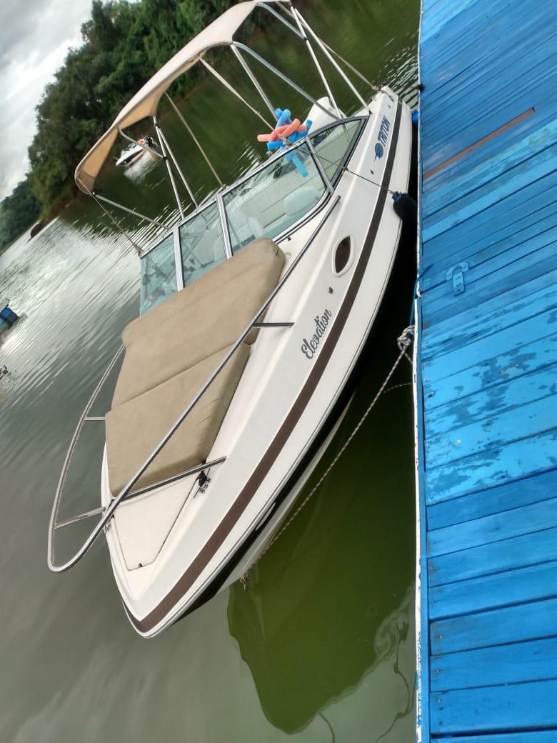 Triton Yachts 200 cab