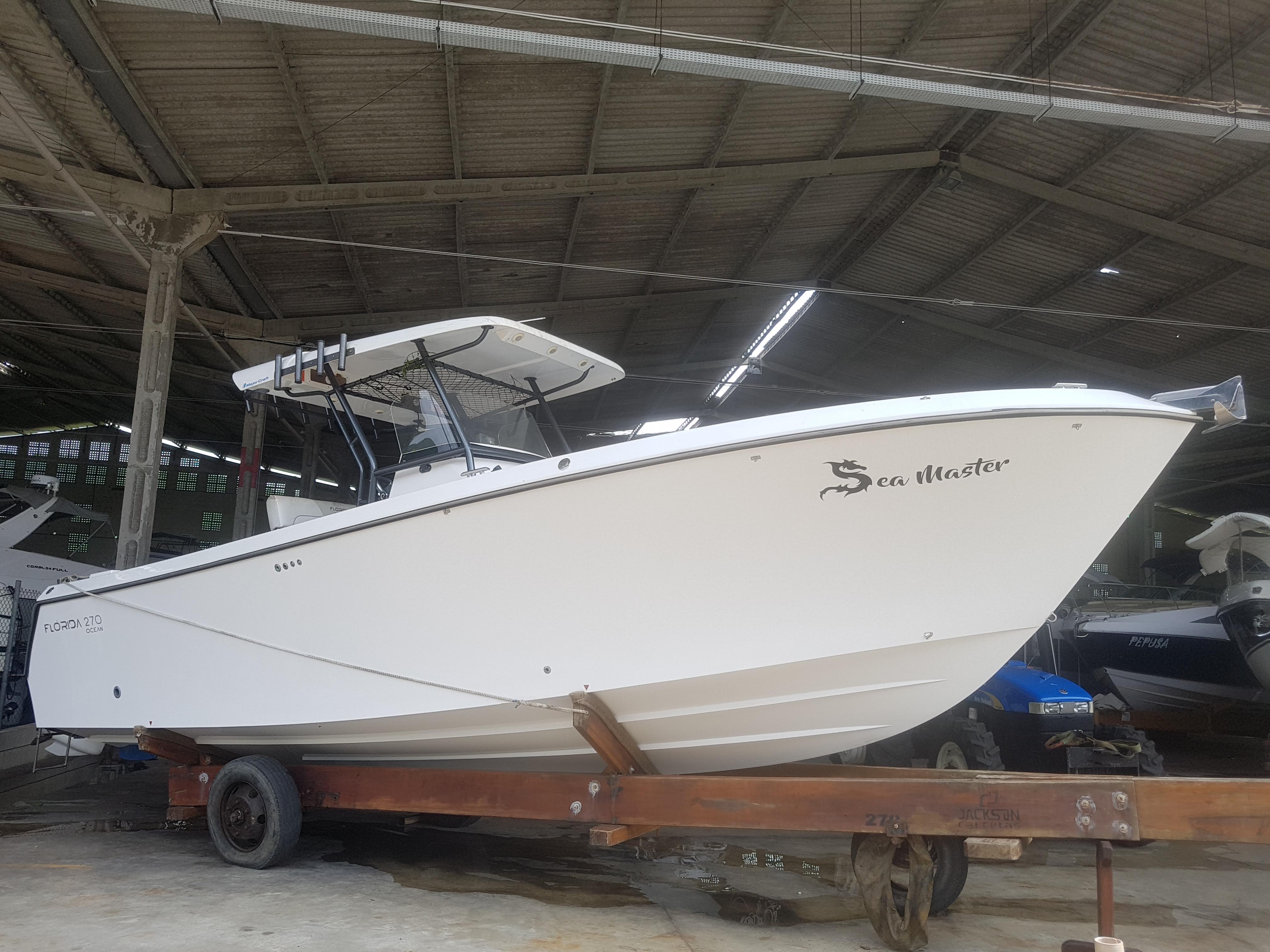 Florida Marine 270