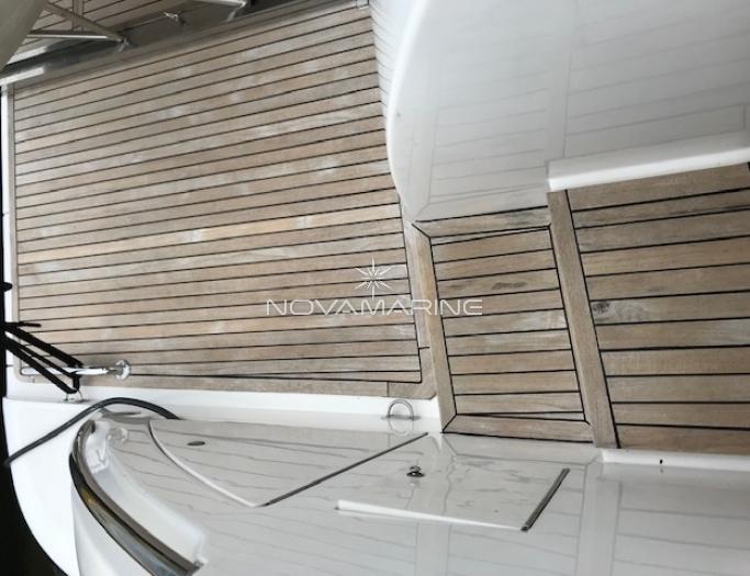 Intermarine 580 Full