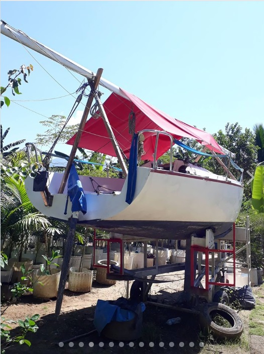 Camargo Aranha Rocket 23
