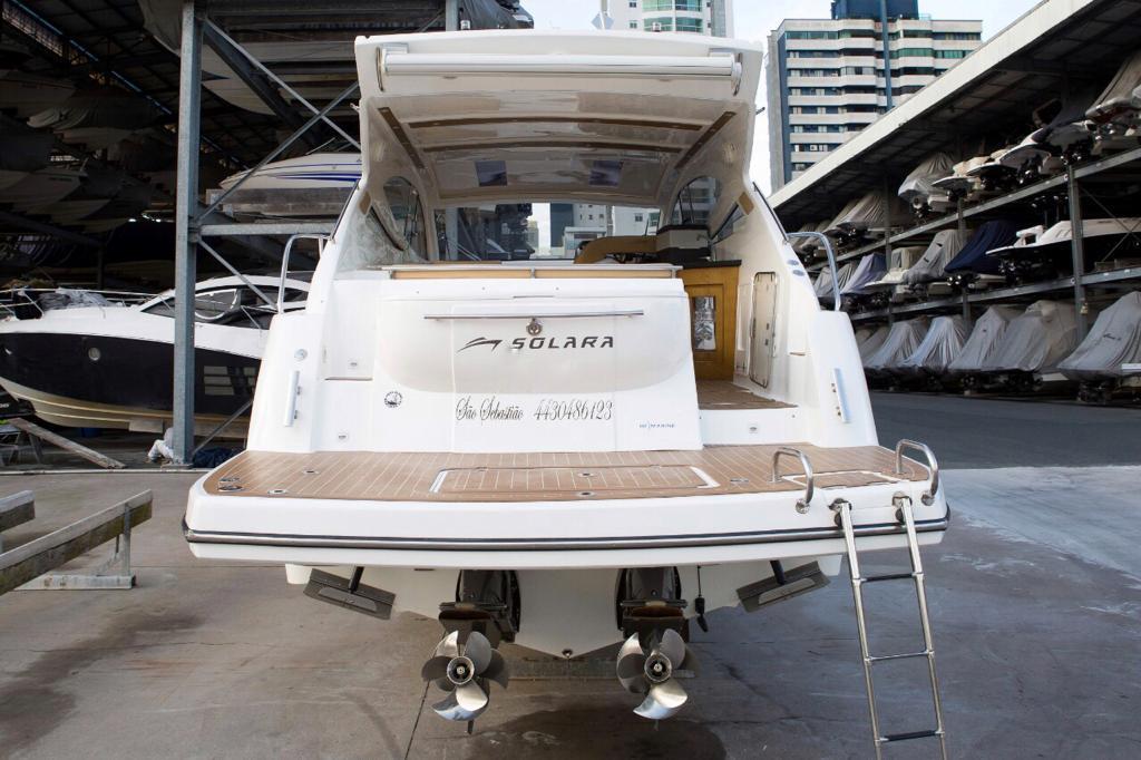 Solara 380 HT