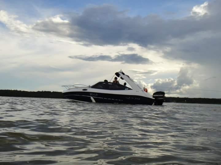 FS Yachts 210 cabin High Class