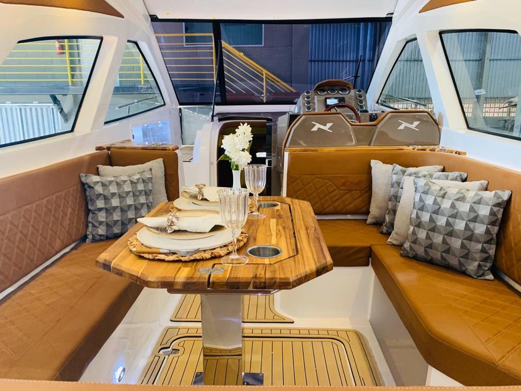 NX Boats NX BOATS 370HT SPORT