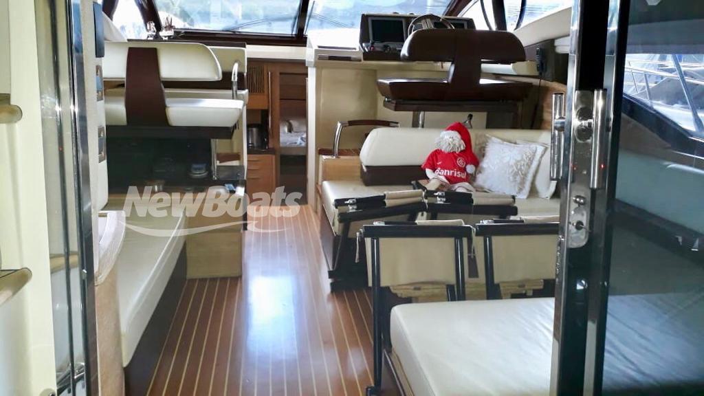 Azimut Yachts 48