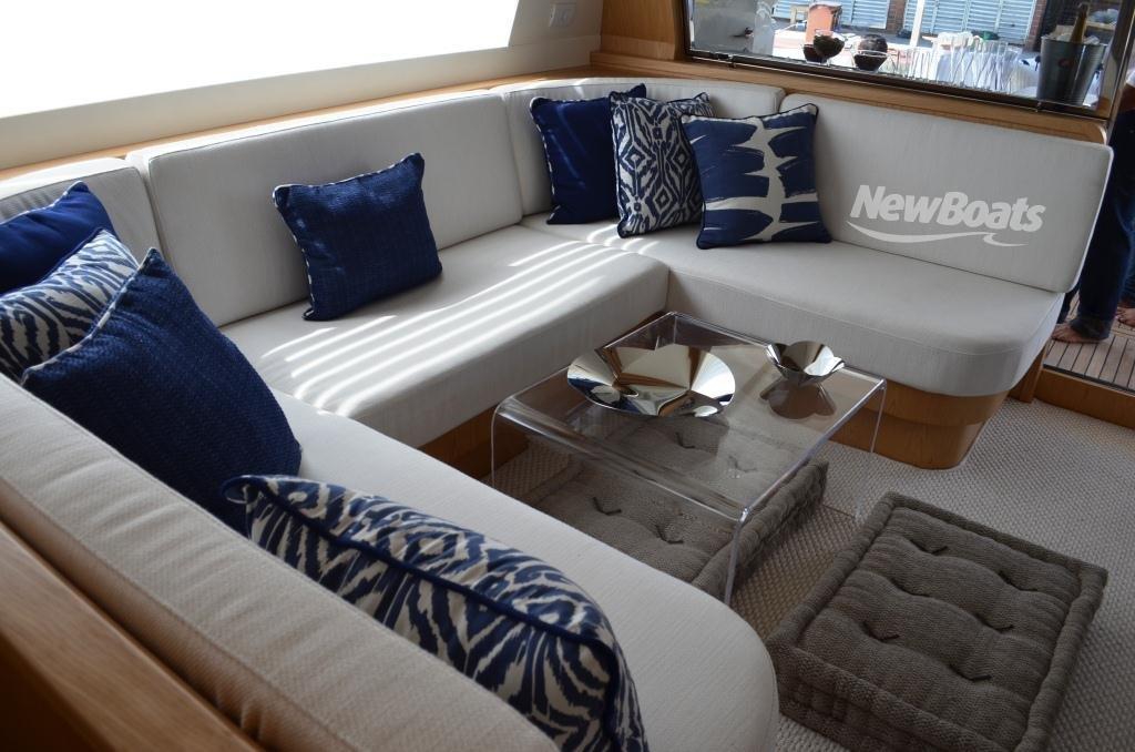 Ferretti Yachts 70 Fly