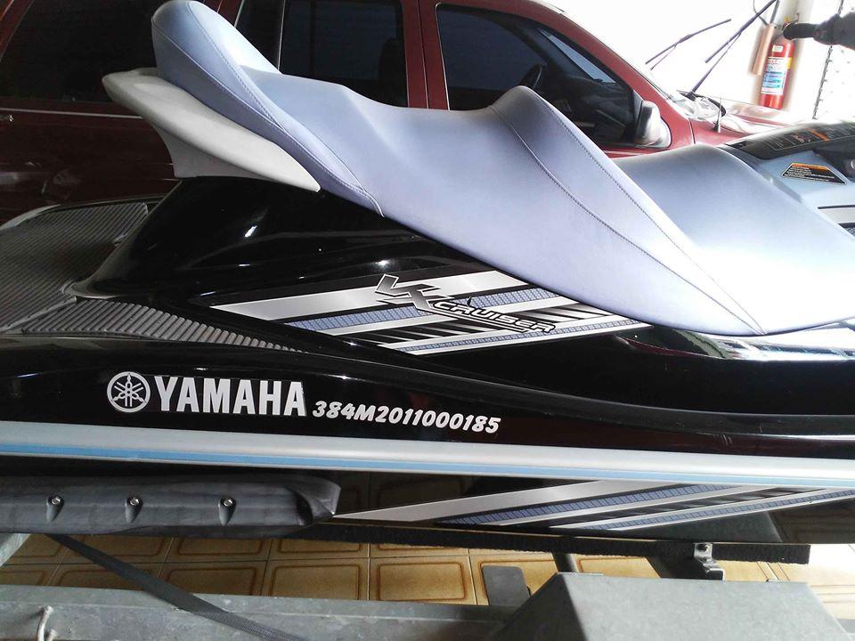 Yamaha Wave Runner