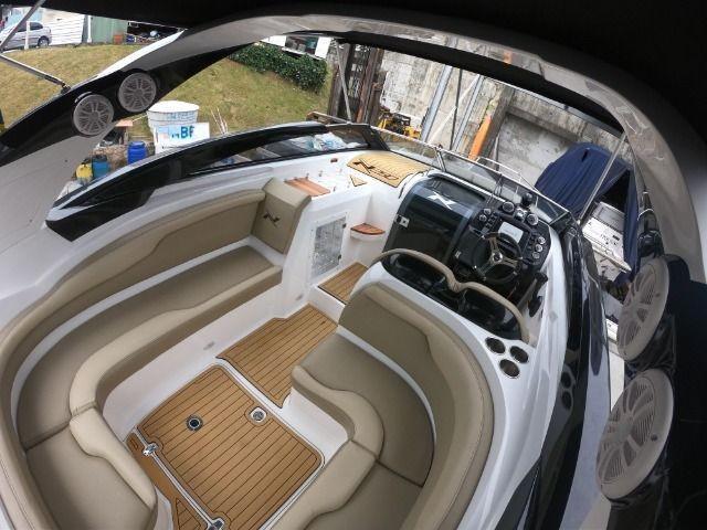 NX Boats Nx 280