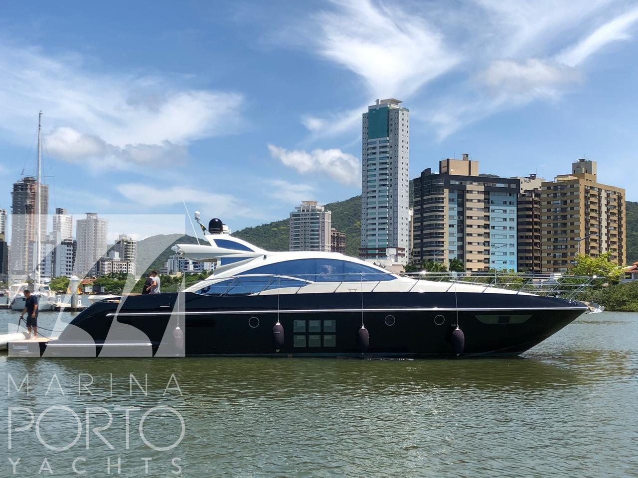 Azimut Yachts 62 S