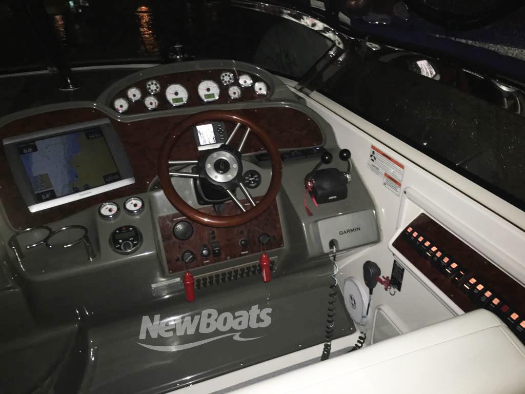 Regal Boats 3760