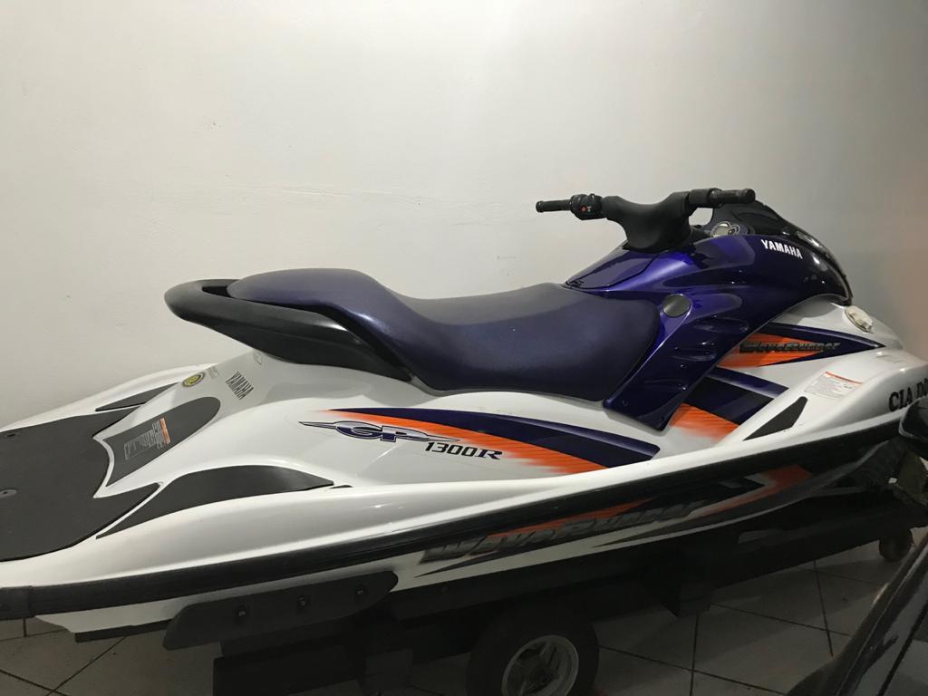 Yamaha GP 1300 R