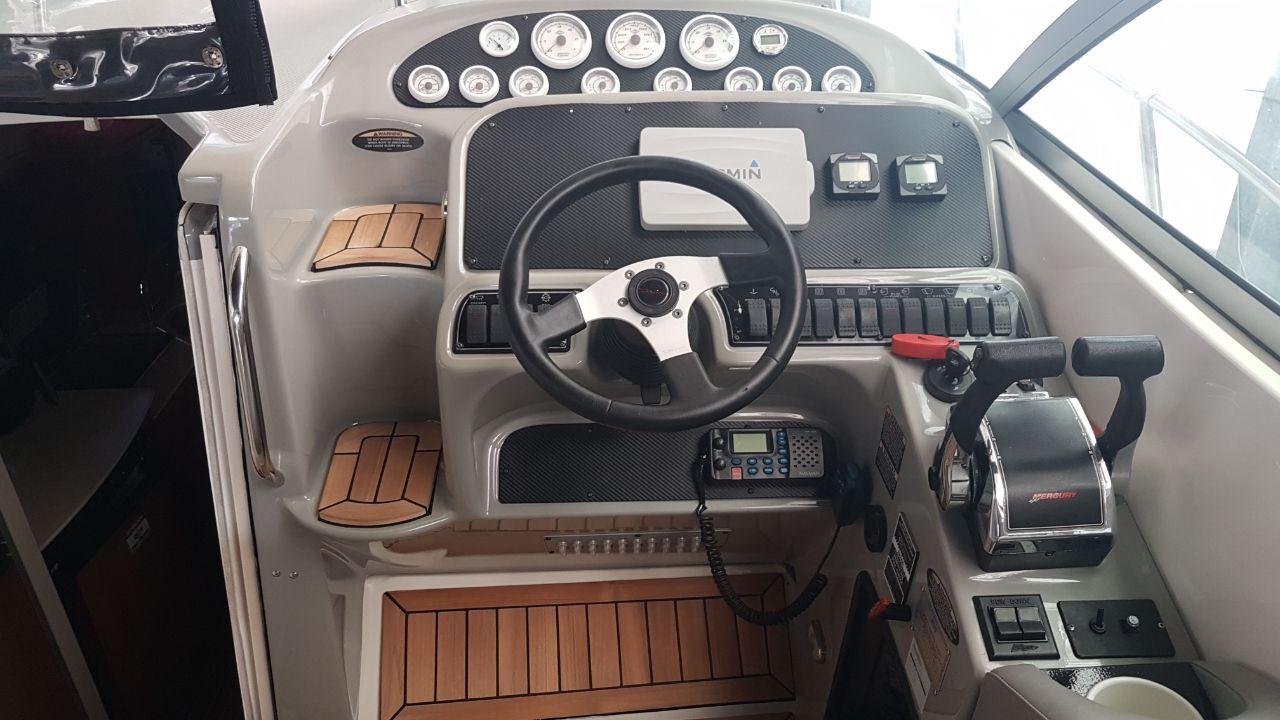 Bayliner 350 BR