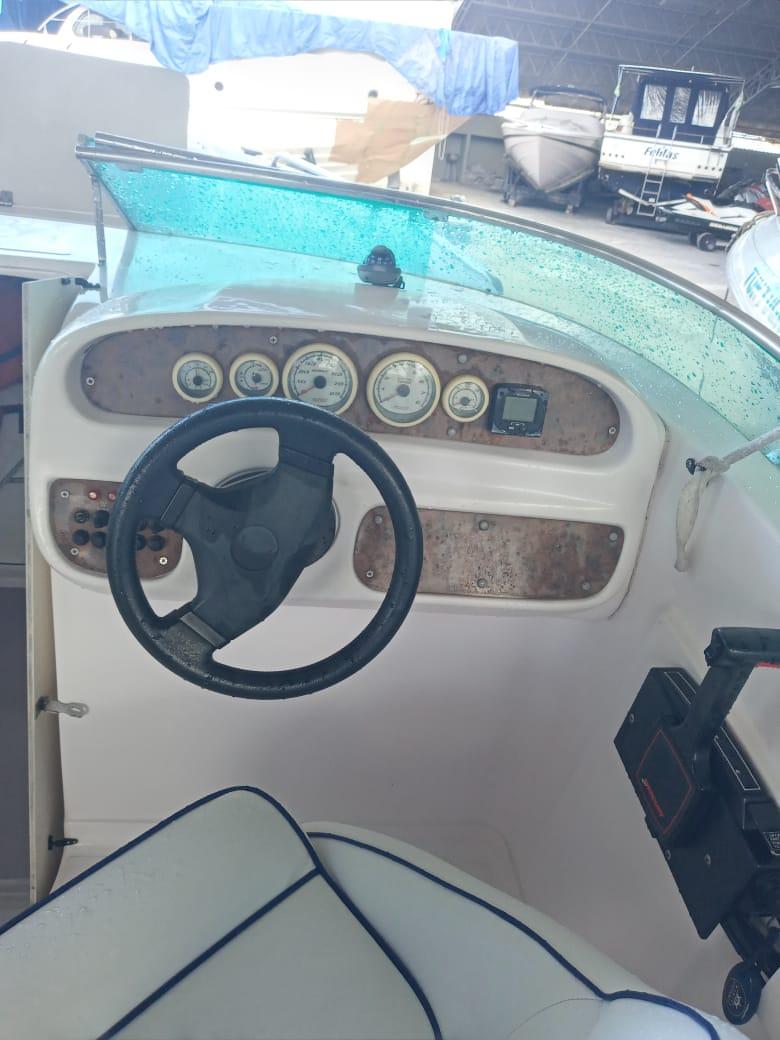 Tecnoboats FUTURA 8.0