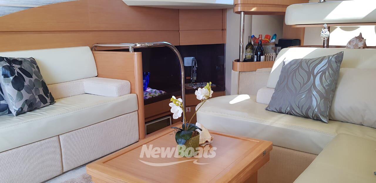 Azimut Yachts Azimut 43 R: 465