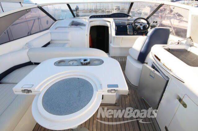 Fairline Yachts Fairline 40 R: 492