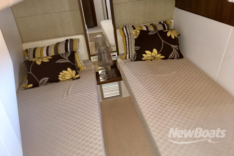 Ferretti Yachts Ferretti 460 Platinum R: 318