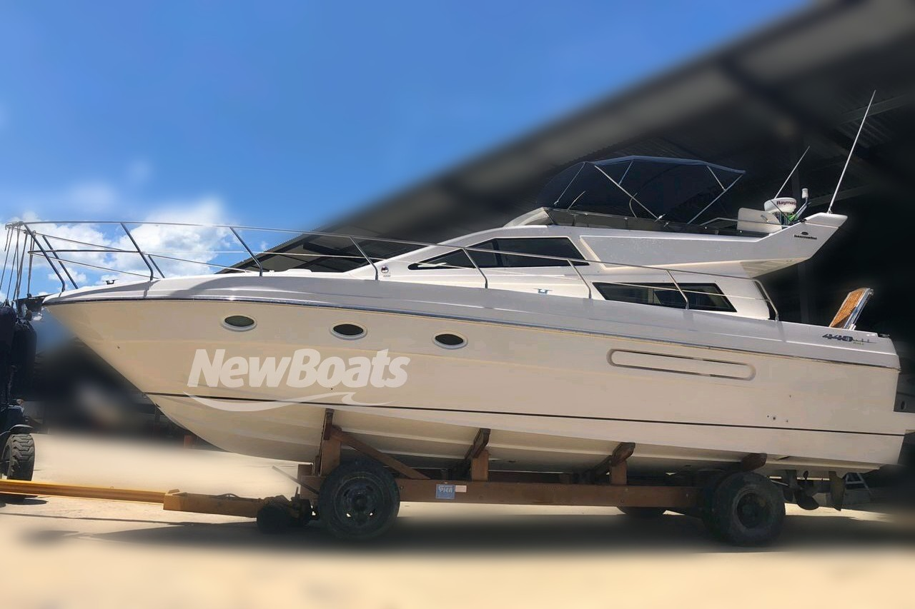 Intermarine Intermarine 440 R:01RE