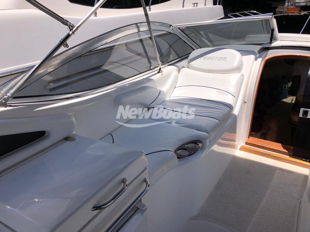 Schaefer Yachts Phantom 300 R: 477