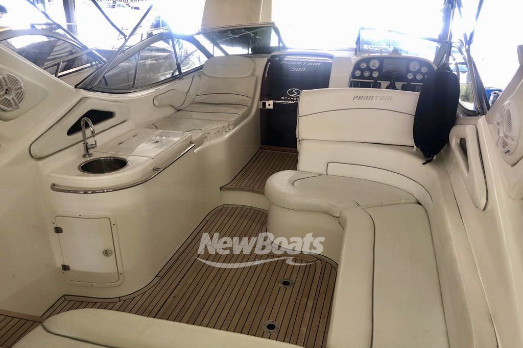 Schaefer Yachts Phantom 300 R: 439
