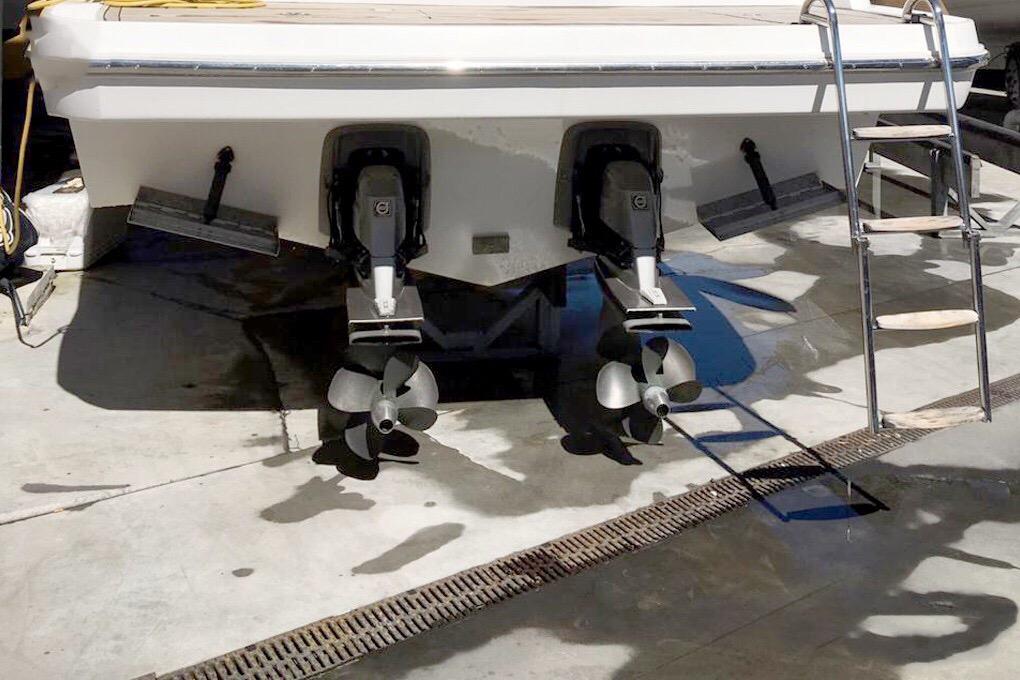Sessa Marine Sessa C40 R: 795