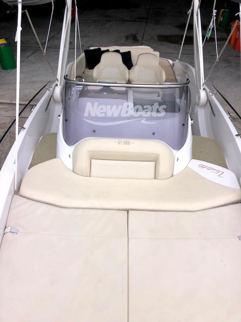 Sessa Marine Key largo 28 Ref; 458
