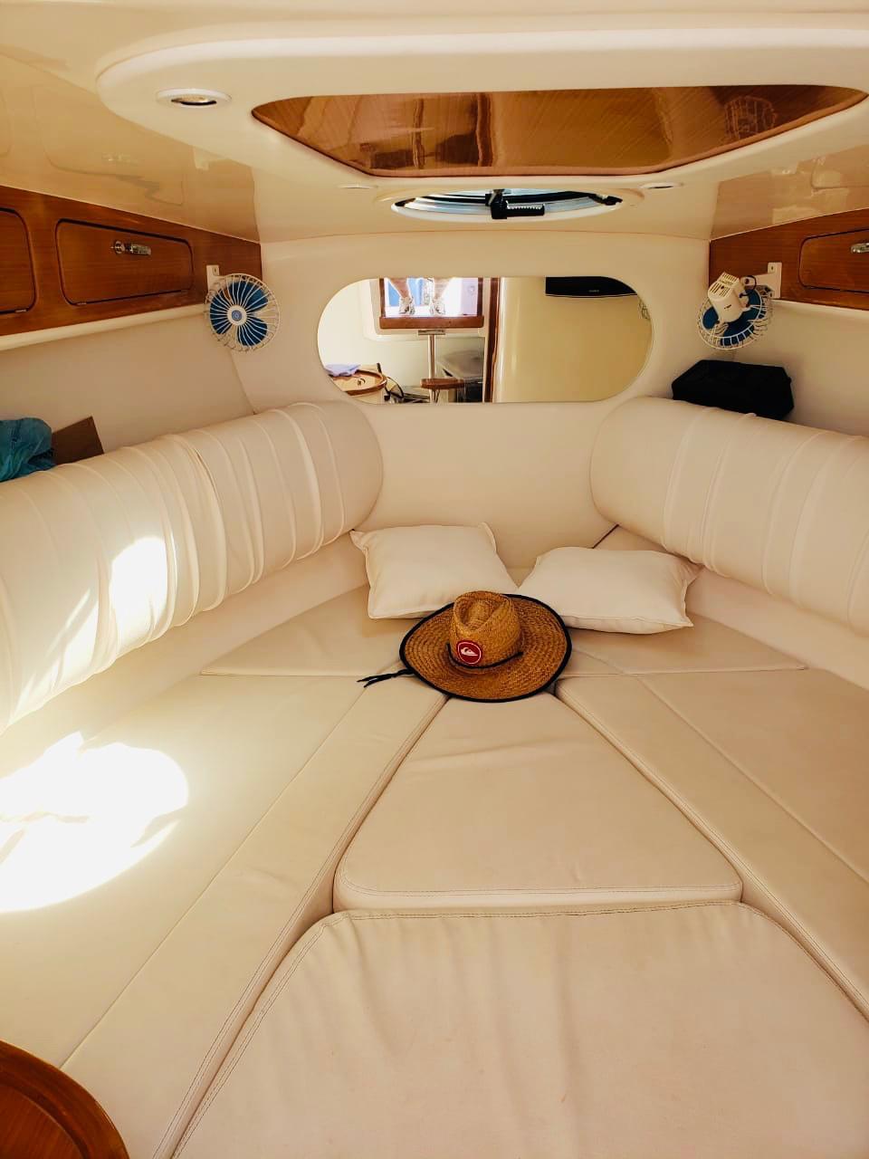 Schaefer Yachts Phantom 300
