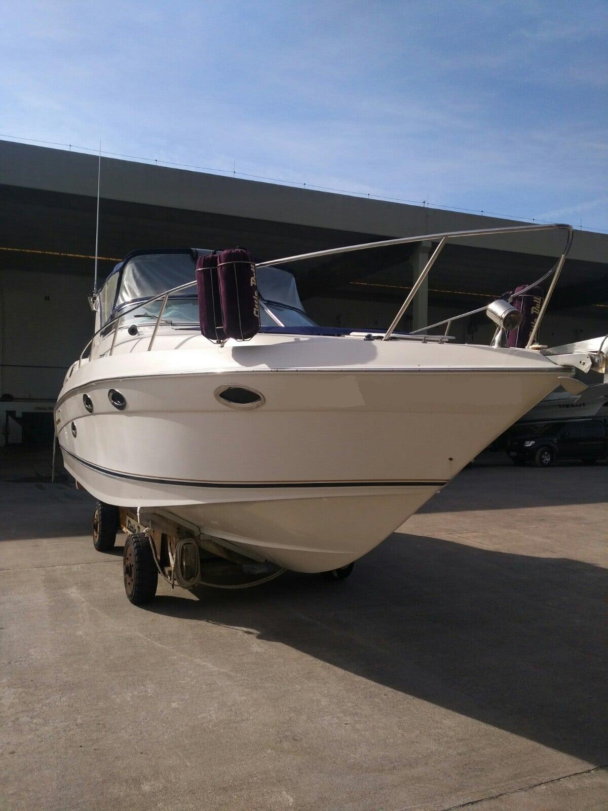 Regal Boats 3260