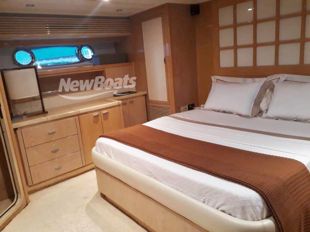 Ferretti Yachts Ferretti 740 R: 409