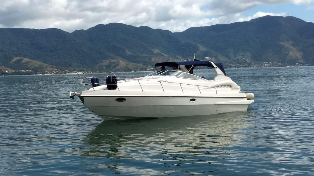 Colunna Yachts Sport Cruiser 325