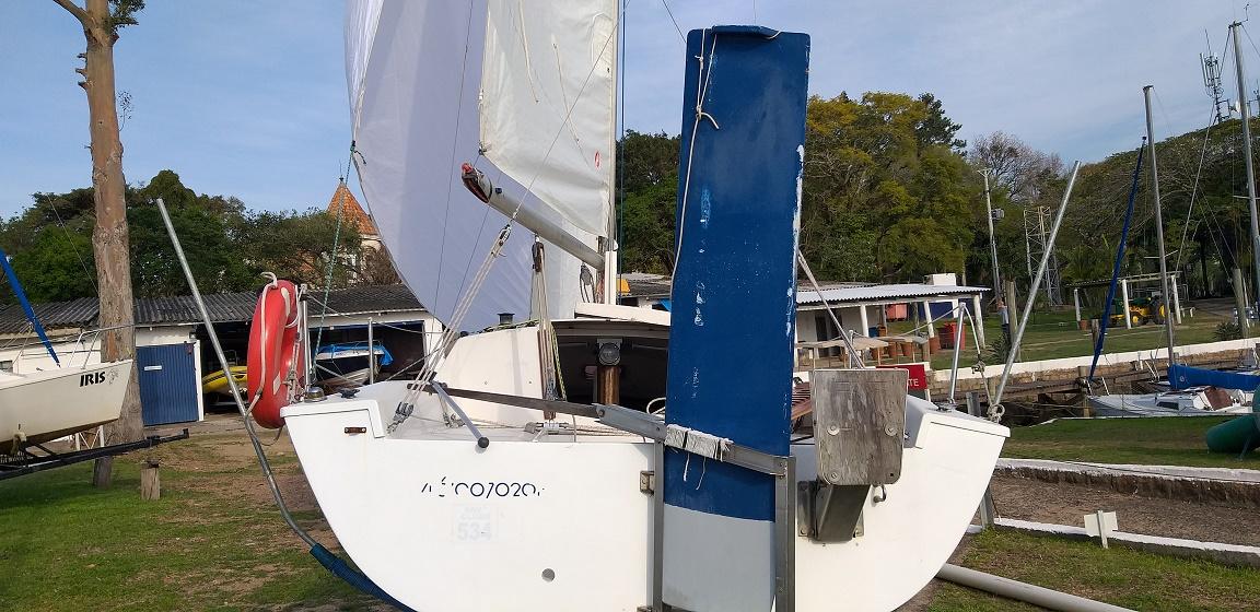 Mariner Microtonner 19