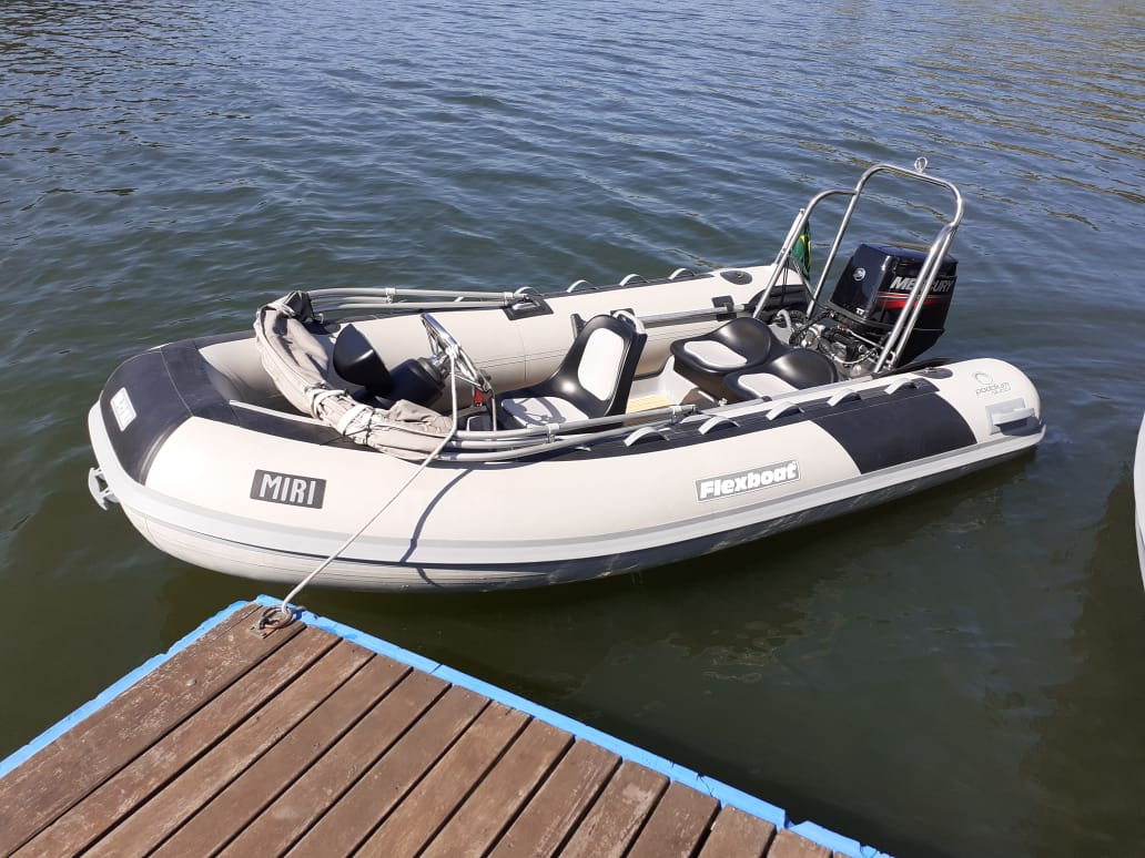 Flexboat SR - 12 SLX