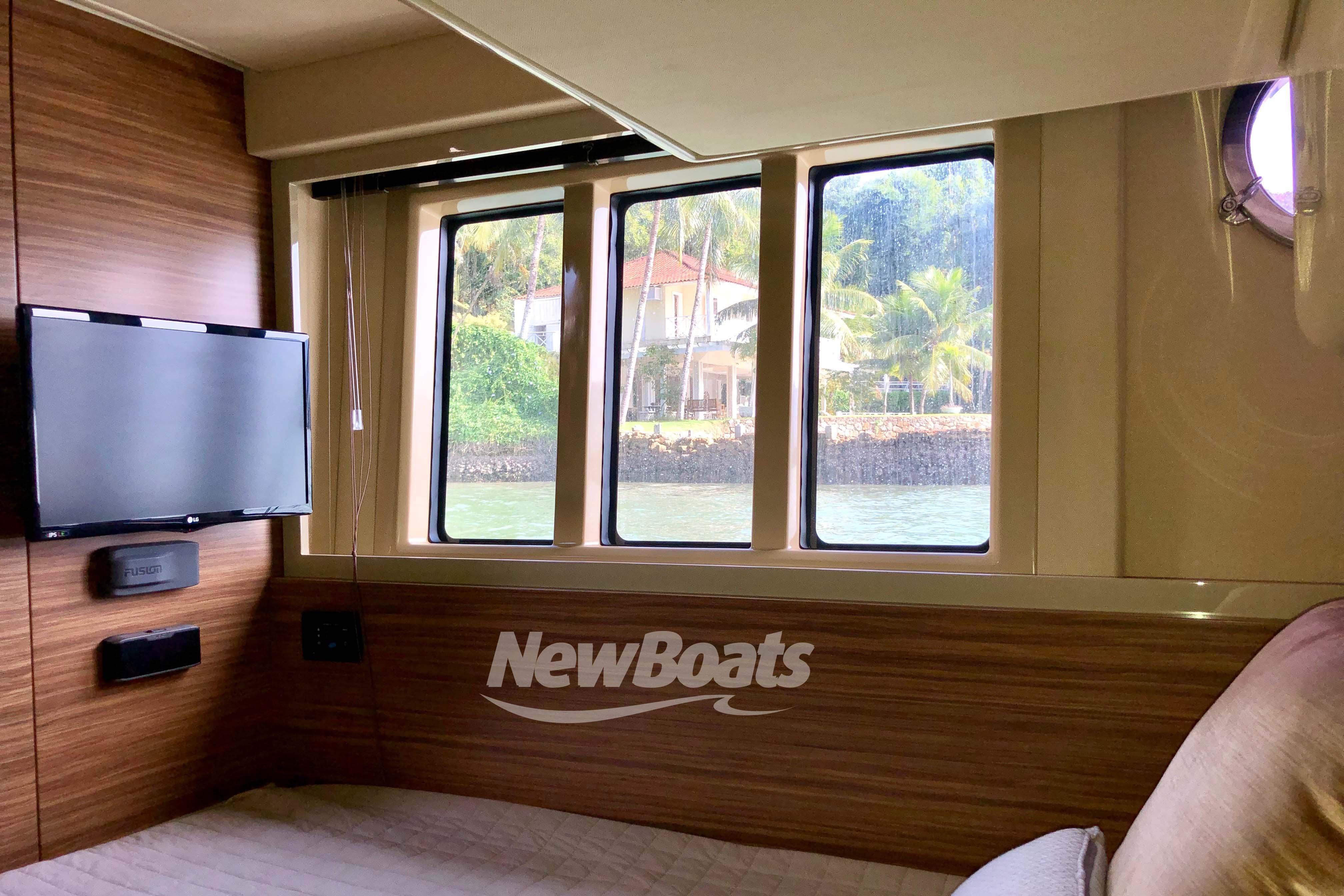 Azimut Yachts Azimut 50 R: 454