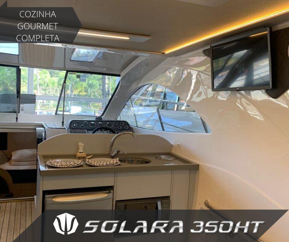Solara 350 HT