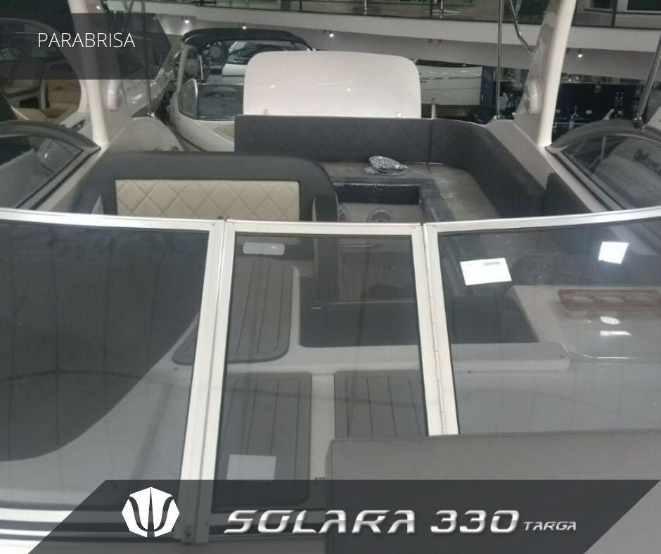 Solara 330 TARGA