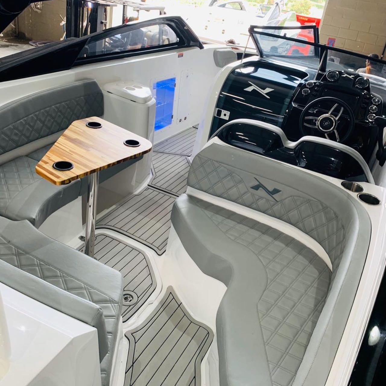 NX Boats NX 290 EXCLUSIVE
