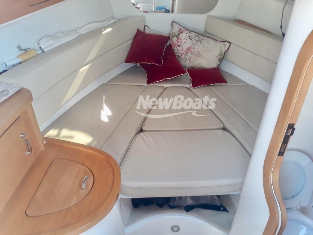 Schaefer Yachts Phantom 300 R: 517