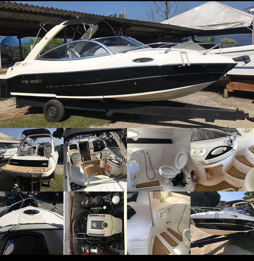 FS Yachts 230 Scappare