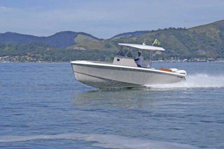 GT Boats GT 26