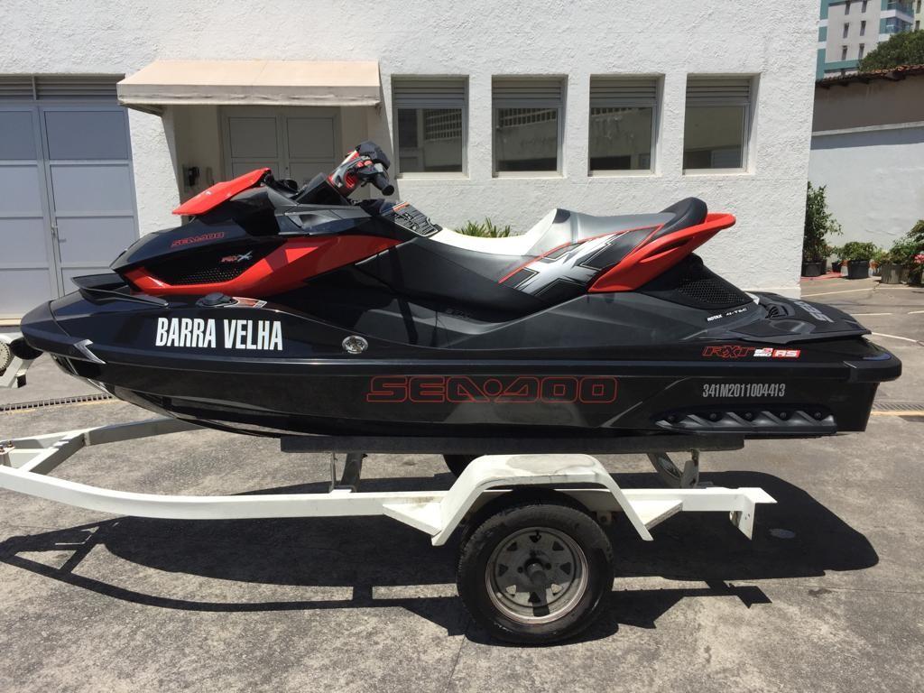 Sea Doo RXT 260 RS