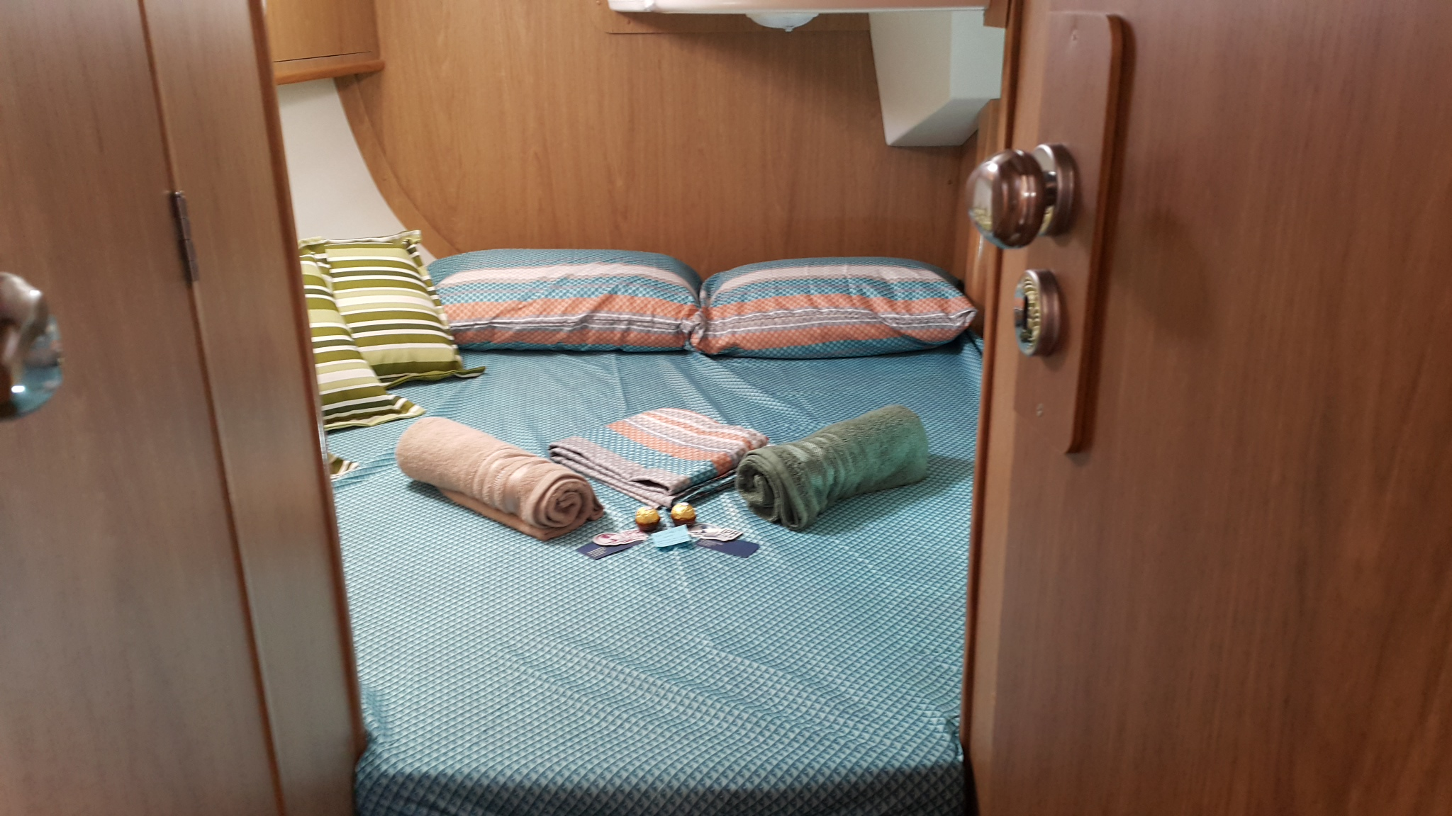 MJ Yachts MJ 38 Deck Solarium Luxo
