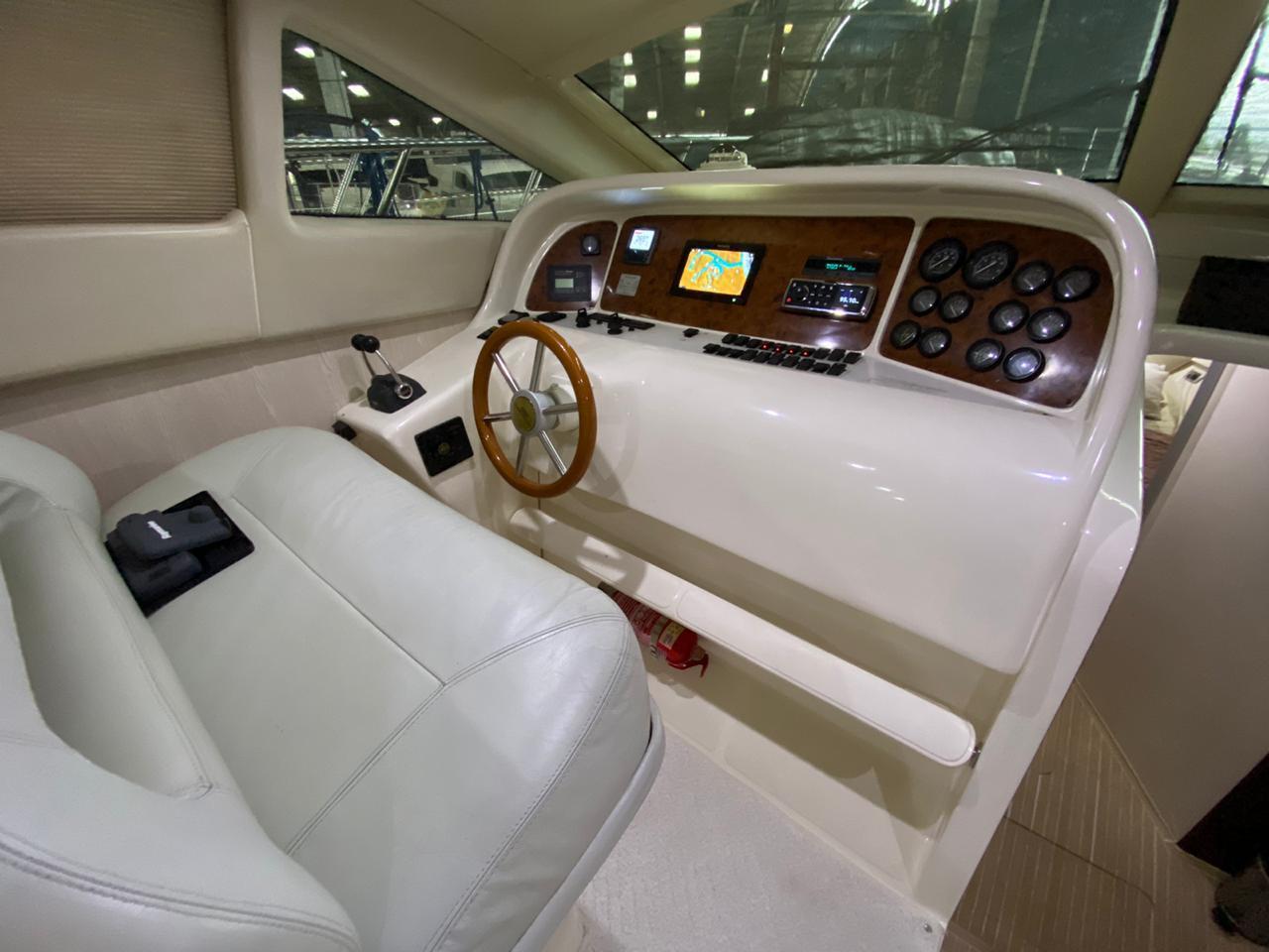 Intermarine 440 Full