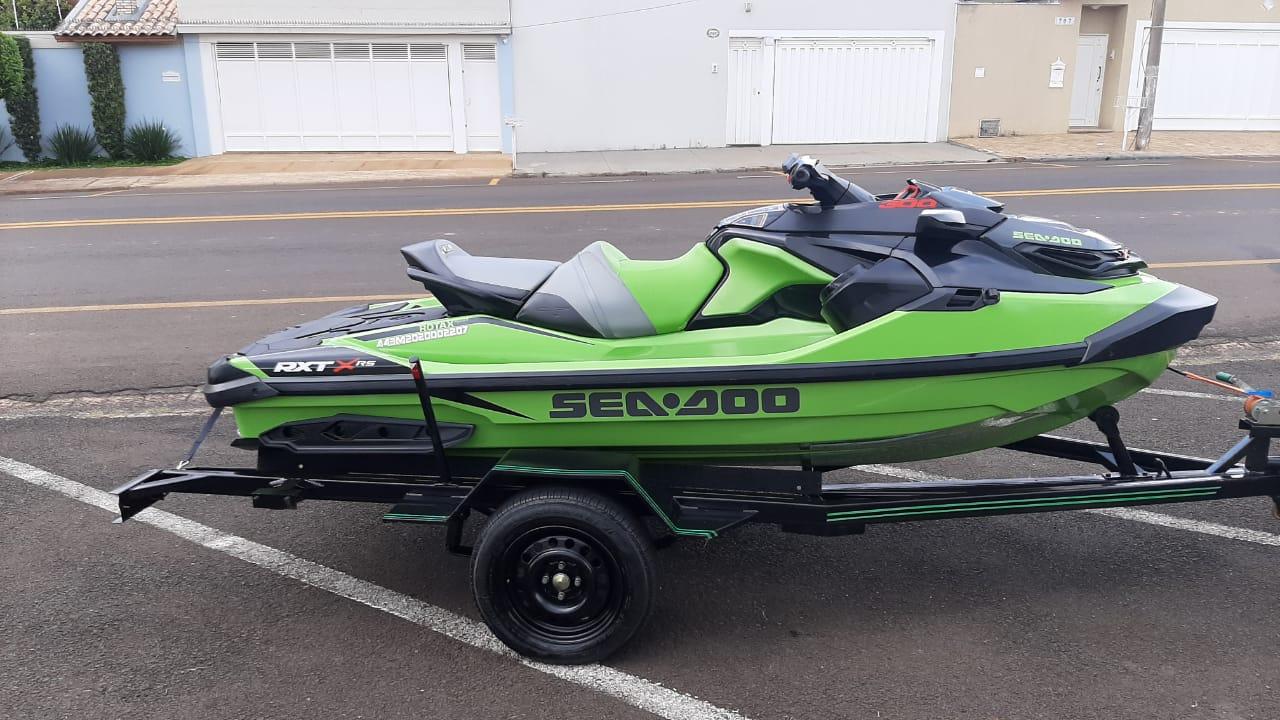 Sea Doo RXT X 260 RS