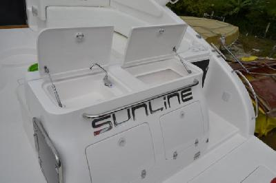Sunline Boats Sunline 320