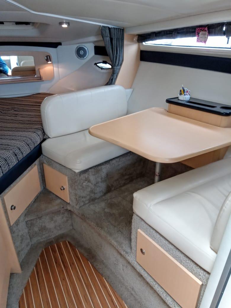 Bayliner 310 Cruiser BR