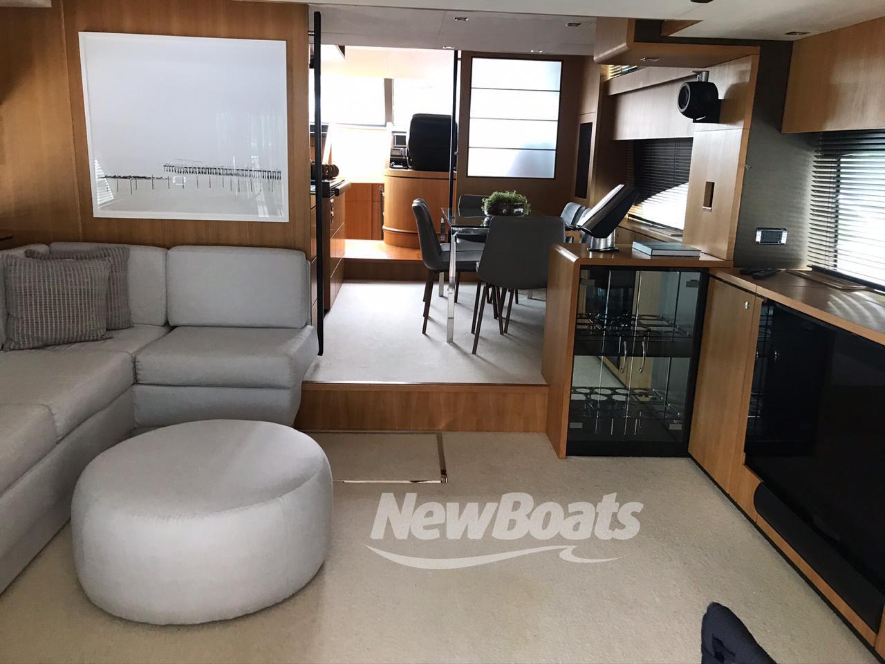Fairline Yachts Fairline 78 - Ref 526