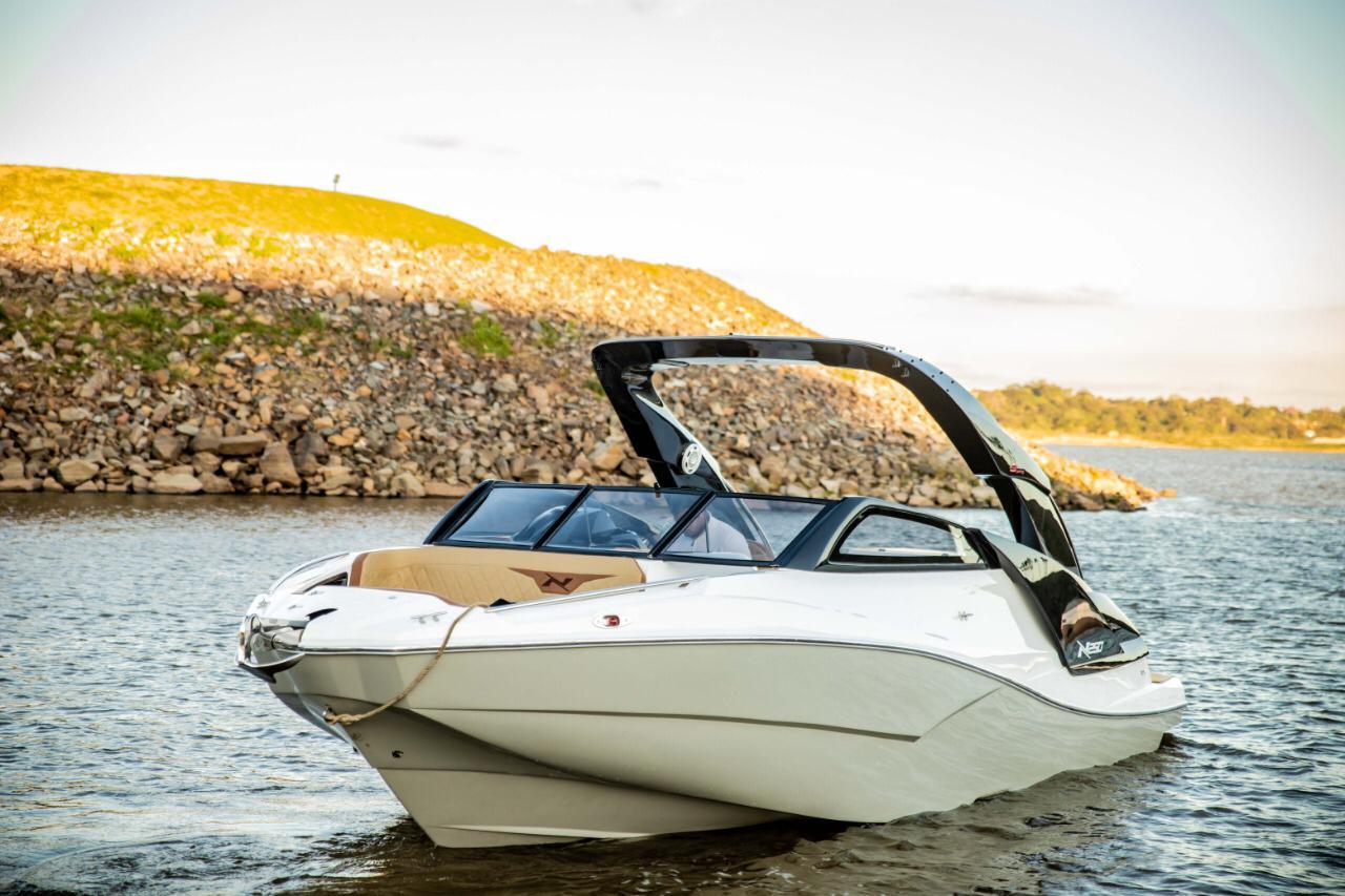 NX Boats NX 250