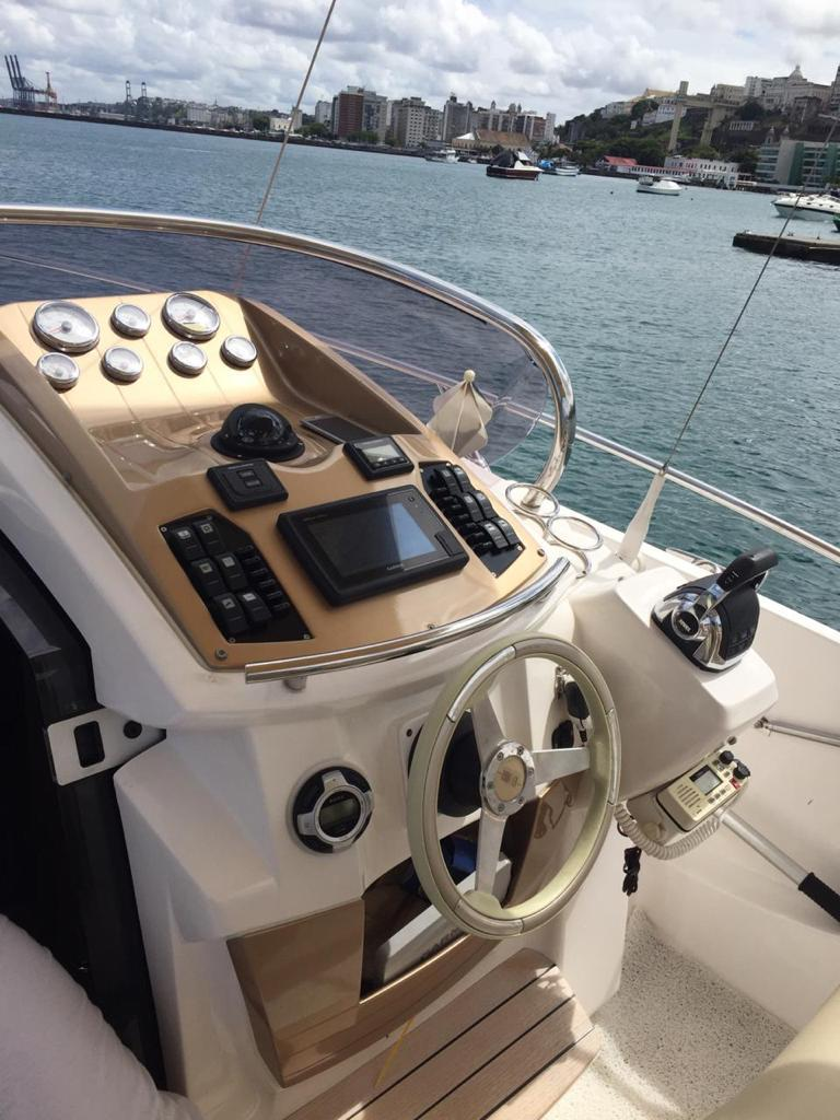 Sessa Marine Key Largo 28 Sole