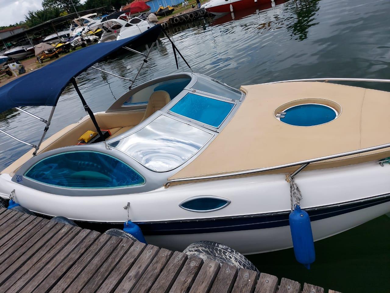 FS Yachts 220 Cabinada